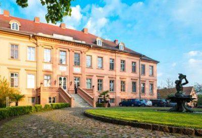 Schlosshotel Rühstädt_1